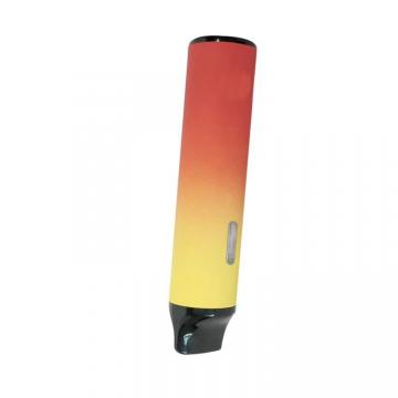 Chinese Suppliers E-Cigarette Nicotine Salts Pop Disposable Vape