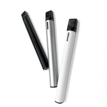 Lead-Free 510 Thread Vaporizer Pen 1.0ml Cbd Vape Cartridge